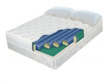 Waterbed bladders / fluid chambers