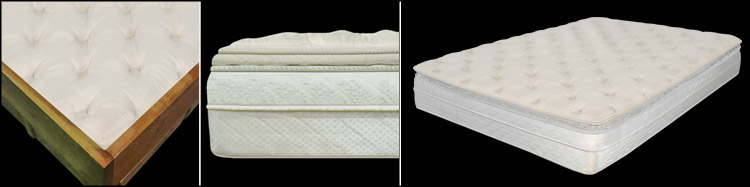 Waterbed covers for your hardside waterbed