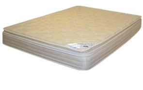 Waterbed Comfort Covers. Pillow Top and Plush top waterbed covers. For hardside and softside waterbeds.