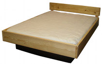 Waterbed Wood Frames. Hardside Waterbed Wooden Frames